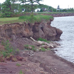 Coastal erosion-SDietz-2011